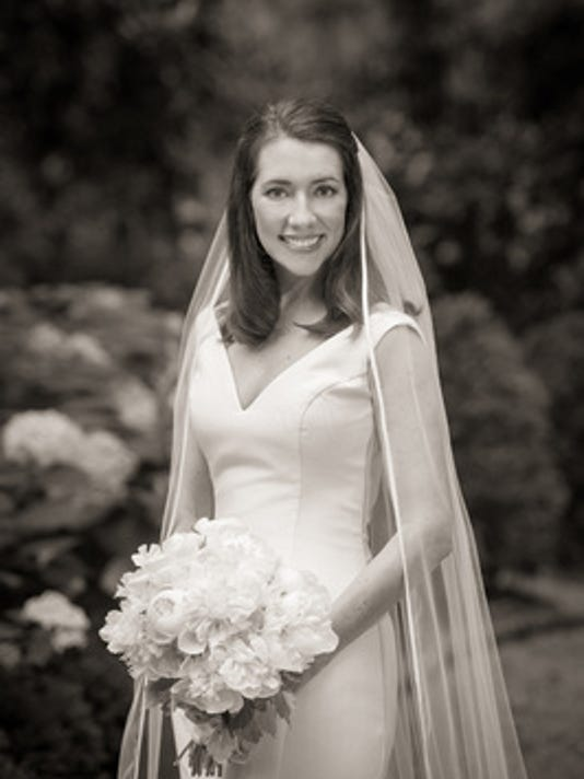 Weddings: Carolyn Elizabeth Laffitte & Herbert Weathersbee Bradley