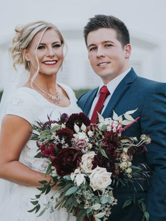 Weddings: Kaycee Clove & Coby Christensen