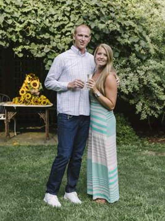 Engagements: Marissa Harper & Sean Reilly