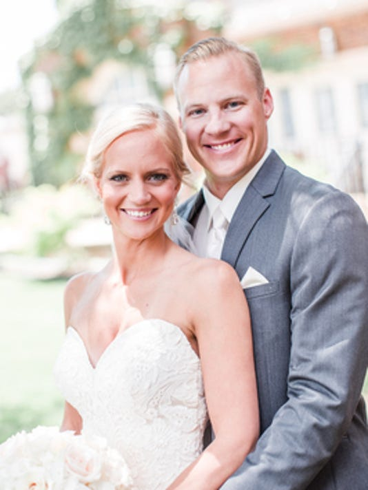 Weddings: Amanda Ilse & Andy Shaffer