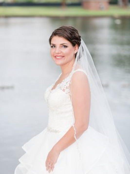 Weddings: Victoria De Maria & Moore Lockman