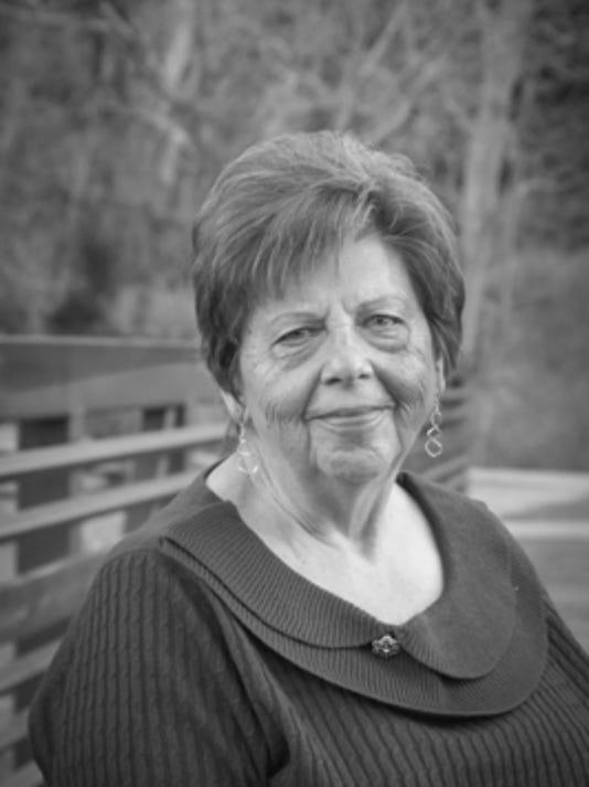 Birthdays: Elaine Truman Riggs
