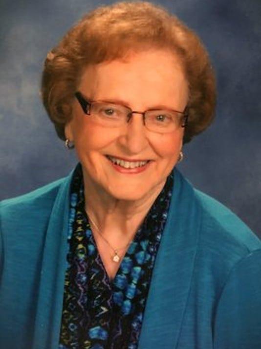 Birthdays: Lois Merritt