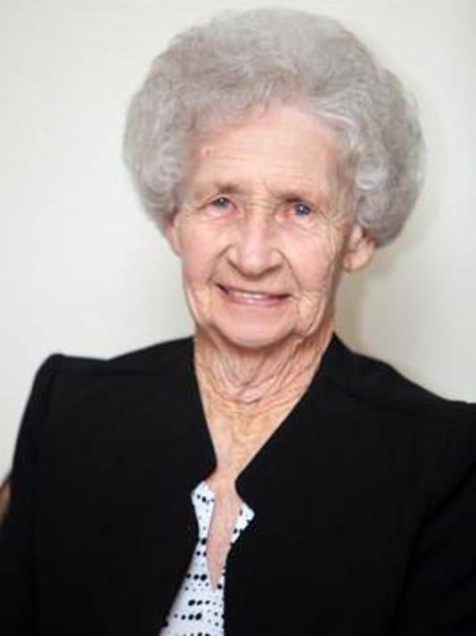 Birthdays: Barbara Hybertson