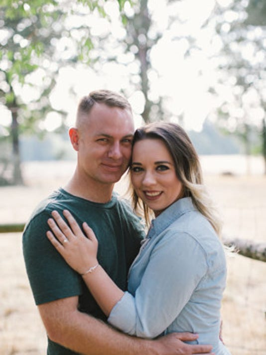 Engagements: Jeremy Bouchell & Silaney Banke