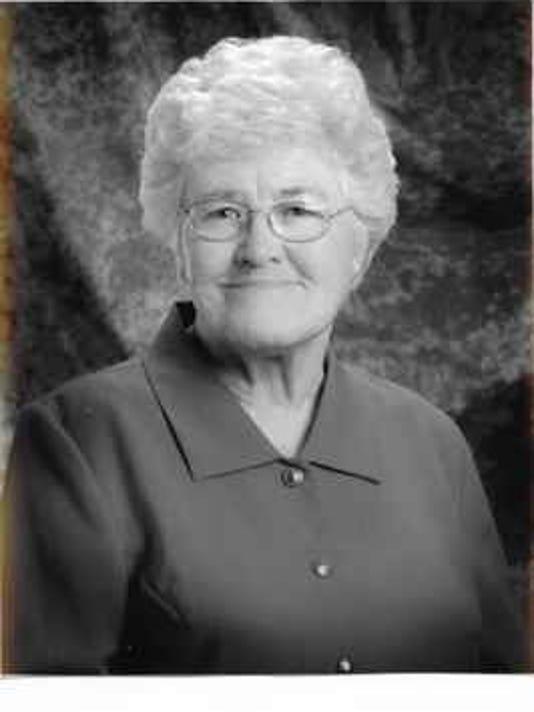 Birthdays: Lorraine Smith
