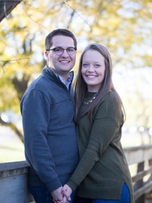 Engagements: Lyndsay Claussen & Ryan O'Toole