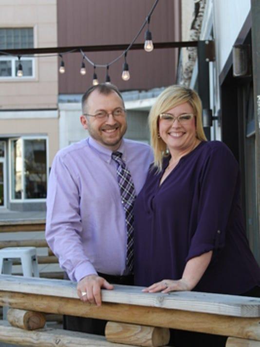 Anniversaries: Jeffrey Curtman & Jessica Curtman