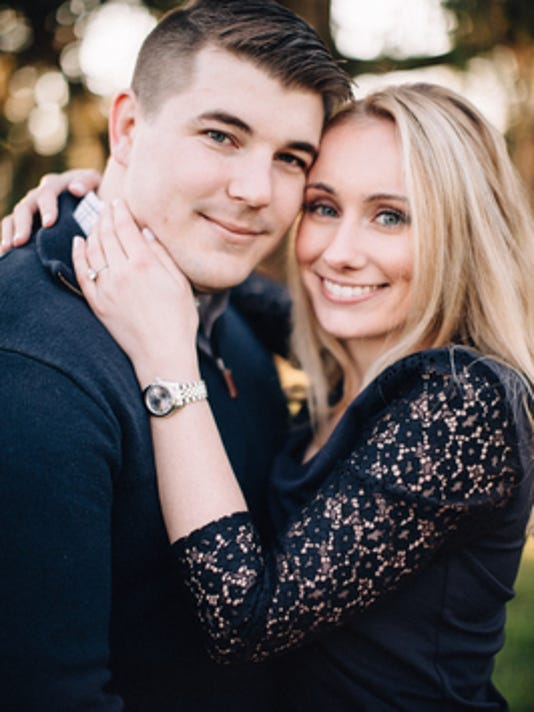 Engagements: Brittany O'Tool & Travis Dickenson