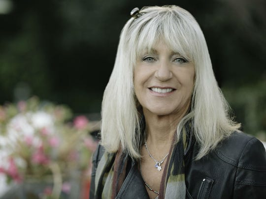 Christine McVie will perform with Lindsey Buckingham Oct. 27 at Old National Centre.