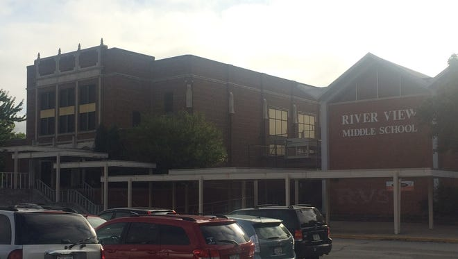 River View Middle School, Kaukauna, Wis.