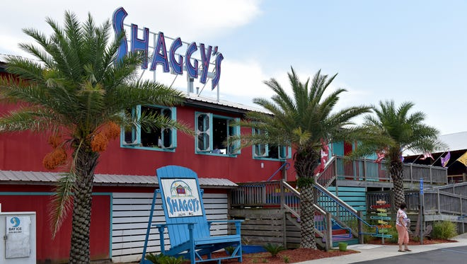 Ms Restaurants Try Shaggy S On Gulf Coast Before It Opens At The Res