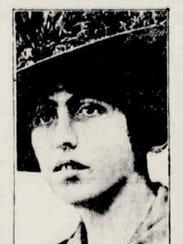 Constance Kopp.