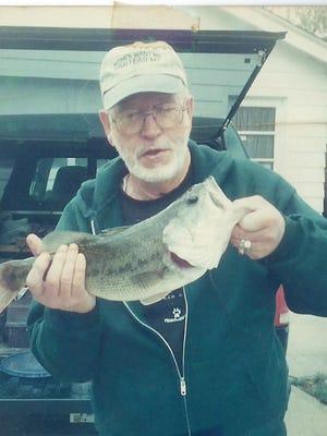 Ronnie Gates, 79