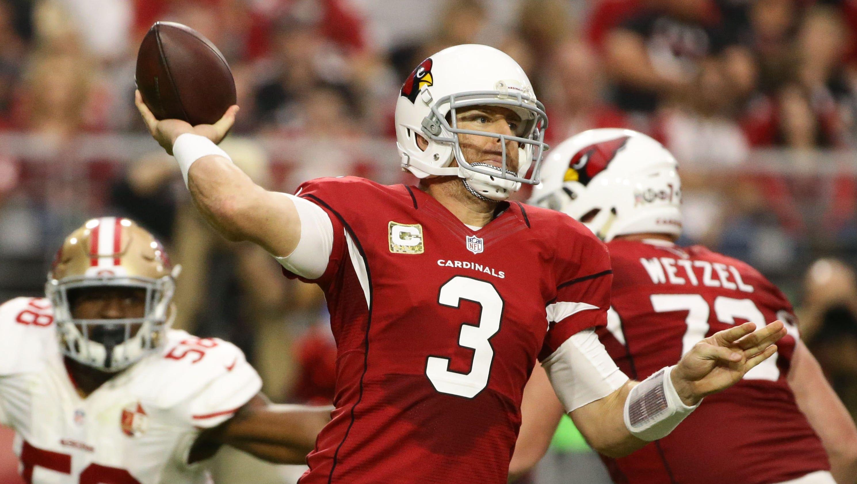NFL's highest paid quarterbacks: 2017 rankings