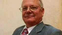 Paul Carlisle