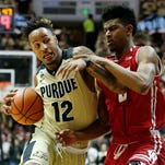 Purdue Over Wisconsin 78-50
