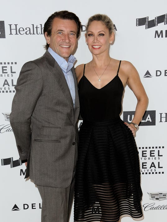 Robert Herjavec,Kym Johnson