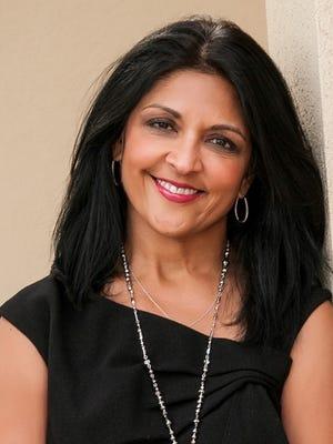 Anita Somani