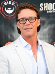 Actor Brian Krause will appear at this year's Phoenix