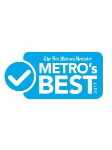 USA Today Best: Des Moines Metro