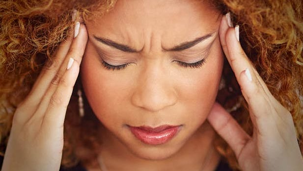 Certain smells or odors may trigger or worsen a migraine.