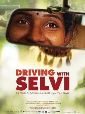 """Driving with Selvi"" is a featured film at this year's ACT Human Rights Film Festival."