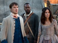 Renewed 'Timeless' to honor fans at San Diego Comic-Con