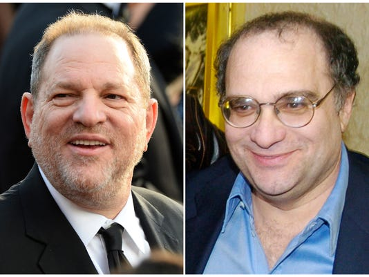 AP HARVEY WEINSTEIN A FILE ENT