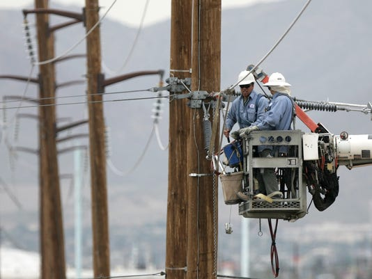 El Paso Electric has agreed to a $26 million rate decrease to settle the city's case.