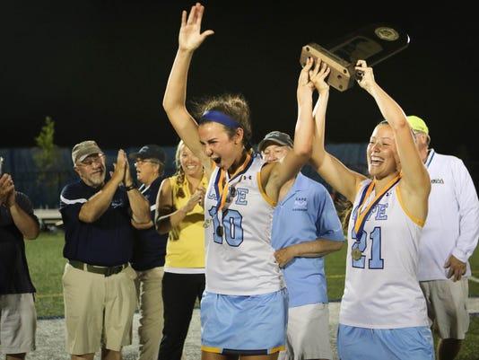 wil girls lacrosse championship