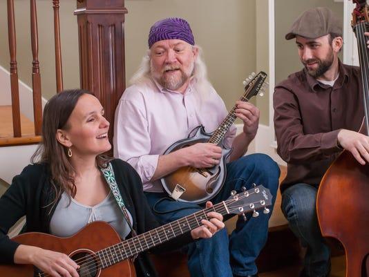 Heather Piersion Trio