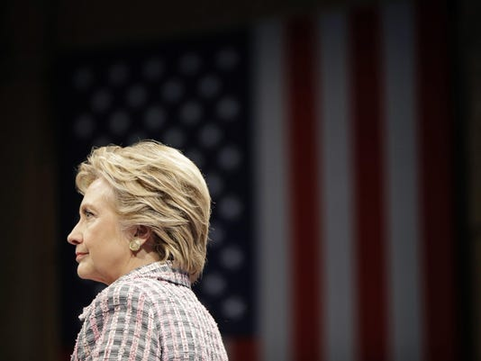 Campaign 2016 Clinton_Redm