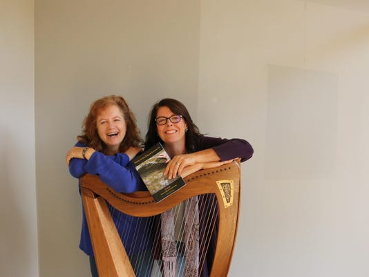 HARP AND POETRY 6320