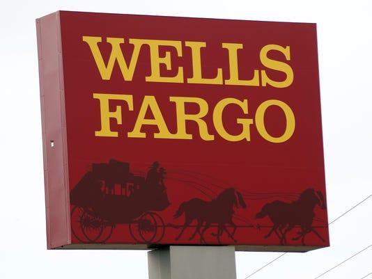 Wells Fargo Accounts