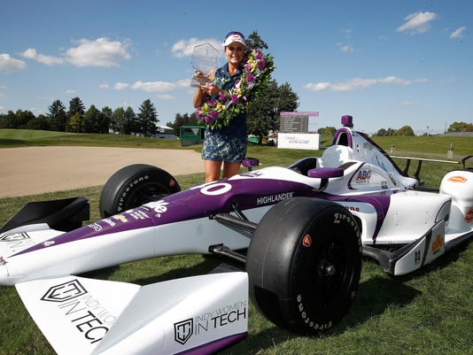 Indy Women In Tech Championship-Presented By Guggenheim - Final Round