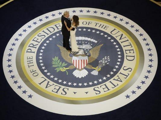 Trump Inaugural Costs