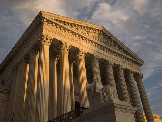 Supreme Court Union Fees