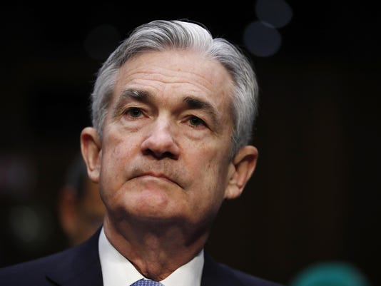 Fed Powell 5 Things to Listen For