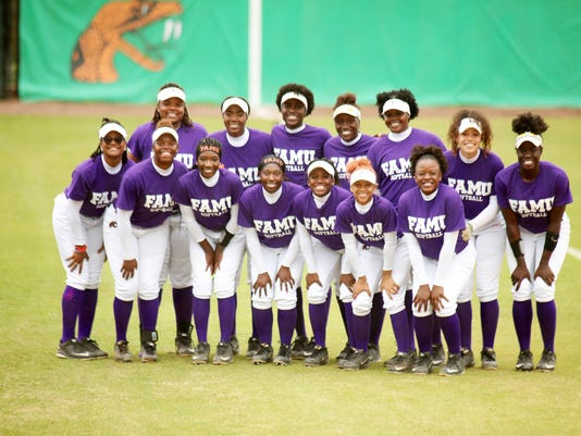 Lady Rattlers Lupus Awareness