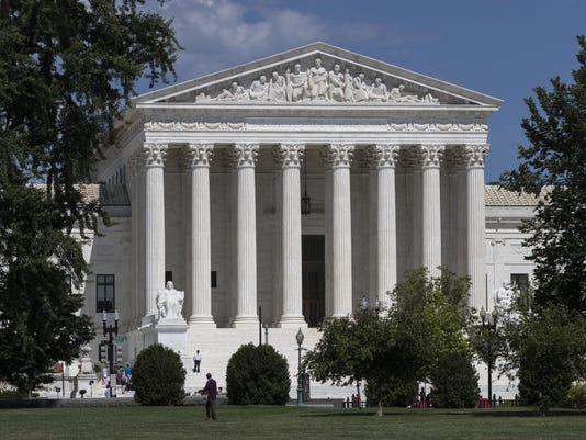Supreme Court Stealthy Nominees