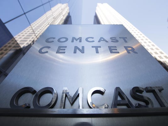 Comcast Fox