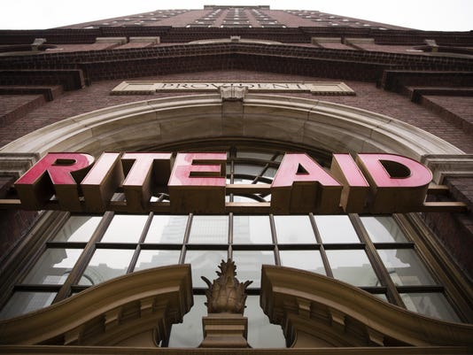Rite Aid Outlook Slashed