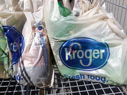 Kroger Self Driving Grocery Delivery