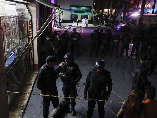 Mexico Mariachi Shooting (2)