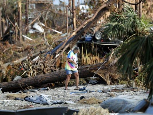 Hurricane Michael (2)
