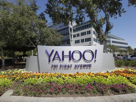 Yahoo Breach Settlement