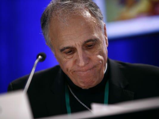 Daniel DiNardo