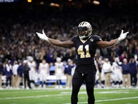 Saints alive! We need to stop whining about blown calls