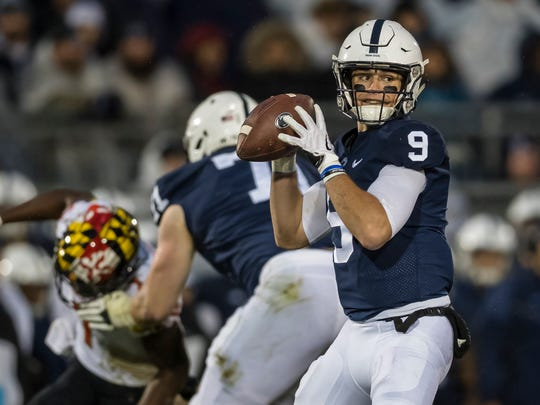 2019 NFL Draft: Top 10 Quarterback Prospects